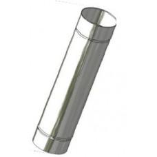 Kouřovod nerez ø 150 mm délka 1000 mm