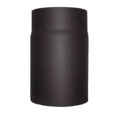 Roura ocelová ø 130mm - délka 250mm tl.2mm